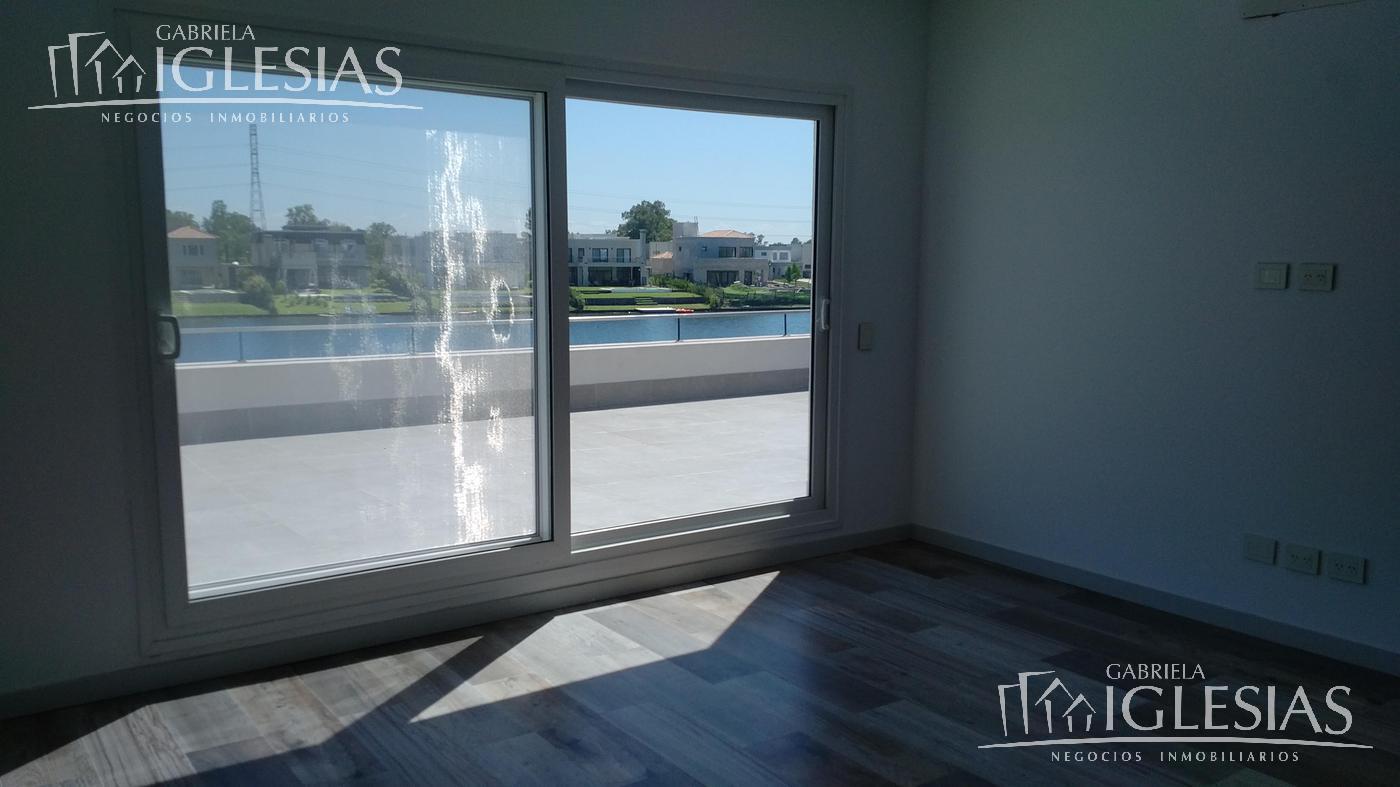 Casa en Venta en Nordelta Los Lagos a Venta - u$s 780.000
