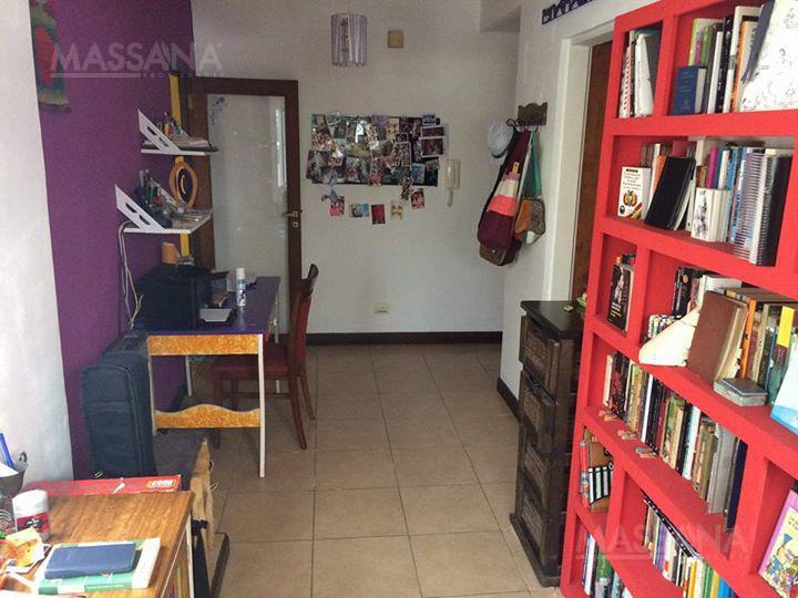 Foto PH en Venta en  Villa Crespo ,  Capital Federal  TRES ARROYOS al 800